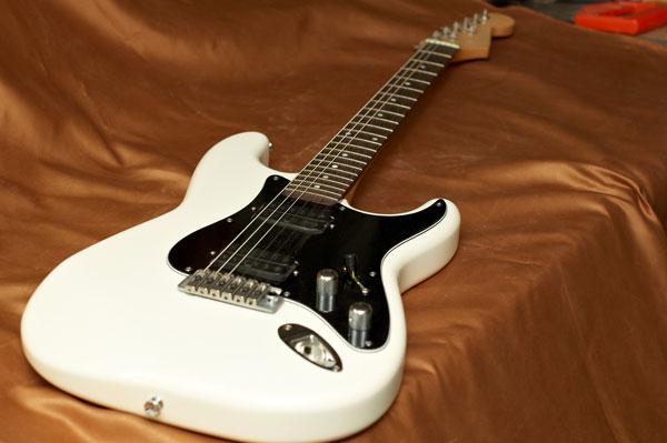 Konstantin Petrenko Custom Stratocaster